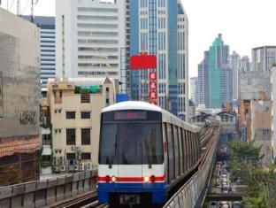 Bangkok Sahara Hotel Bangkok - Nearby Transport