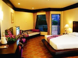 Kata Poolside Resort Phuket - Gästezimmer