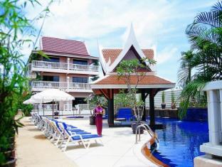 Kata Poolside Resort Phuket - Schwimmbad