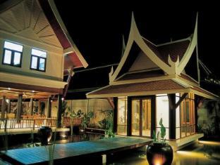 Kata Poolside Resort Phuket - Hotel Aussenansicht