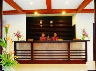 Kata Poolside Resort Phuket - Rezeption