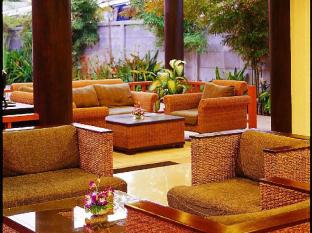 Kata Poolside Resort Phuket - Empfangshalle