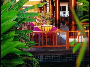 Kata Poolside Resort Phuket - Restaurant