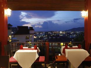 Patong Cottage Hotel Phuket - Cottage view Restaurant