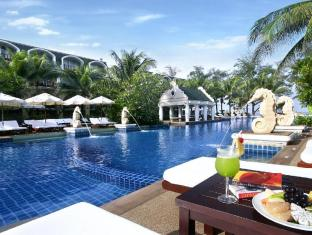 Phuket Graceland Resort & Spa Phuket - Basen