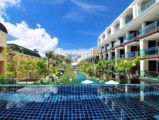 Phuket Graceland Resort & Spa Phuket - Balkón/terasa
