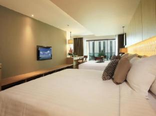 Phuket Graceland Resort & Spa Phuket - Kamar Tidur
