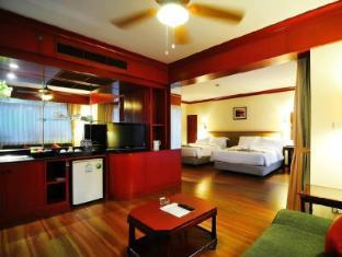 Phuket Graceland Resort & Spa Пхукет - Номер