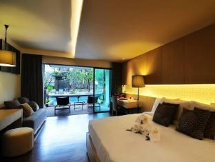 Phuket Graceland Resort & Spa Phuket - Pokoj pro hosty