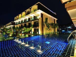 Phuket Graceland Resort & Spa Phuket - zunanjost hotela