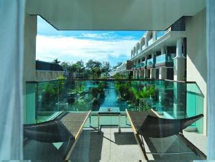 Phuket Graceland Resort & Spa Phuket - balkon/terasa