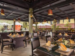 Tuana The Phulin Resort Phuket - Restaurant