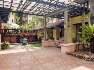 Tuana The Phulin Resort Phuket - Exterior