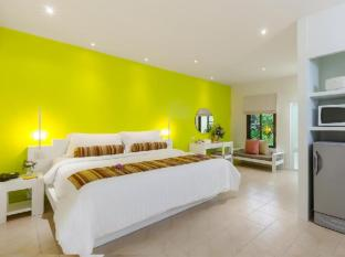 Tuana The Phulin Resort Phuket - Deluxe King
