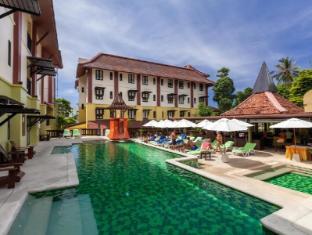 Tuana The Phulin Resort Phuket - View