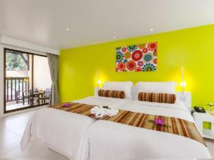 Tuana The Phulin Resort Phuket - Deluxe Double