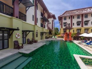 Tuana The Phulin Resort Phuket - Swimming Pool