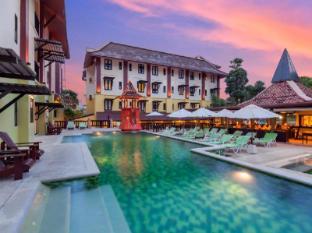 Tuana The Phulin Resort Phuket - Interior