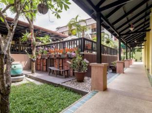Tuana The Phulin Resort Phuket - Garden