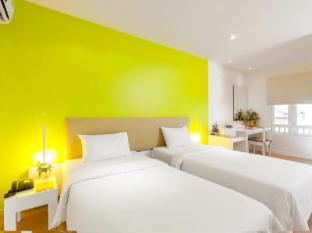 Tuana The Phulin Resort Phuket - Standard Twin