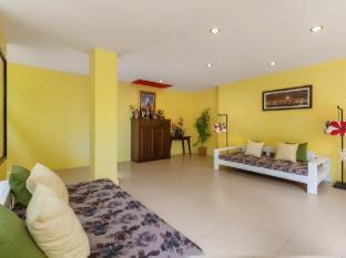 Tuana The Phulin Resort Phuket - Lobby