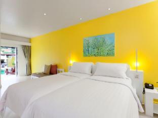 Tuana The Phulin Resort Phuket - Deluxe Pool Access