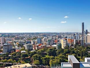 Meriton Serviced Apartments Herschel Street Brisbane - Brisbane City