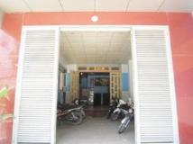 Vietnam Hotel Accommodation Cheap | entrance