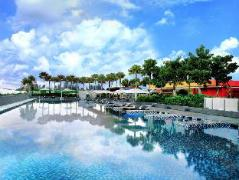 One Farrer Hotel and Spa Singapore