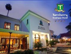 Turnberry Boutique Hotel | Cheap Hotels in Oudtshoorn South Africa