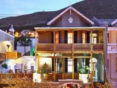 Wilton Manor Guest House - South Africa Discount Hotels