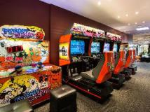 The Ranch Hotel: recreational facilities
