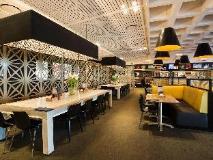 The Ranch Hotel: restaurant