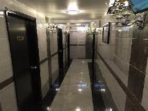 Hotel Skylark: interior