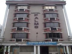 Palms Khalsa Enterprises Hotel | India Budget Hotels