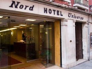 Hotel Universo E Nord