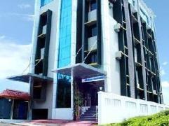 Hotel in India | Tri-Star Residency