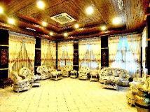 Yun Myo Thu Hotel: lobby