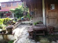 Huen Muan Jai Boutique Guesthouse   Nan Hotel Discounts Thailand