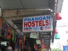 Phangan Hostel | Thailand Cheap Hotels