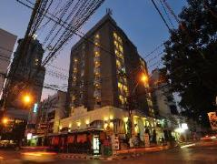 The Euro Grande Serviced Apartment | Thailand Budget Hotels