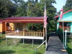 Borneo Kinabatangan Sanctuary    Malaysia Hotel Discount Rates