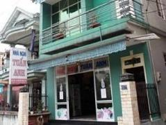 Tuan Anh Guest House | Hue Budget Hotels