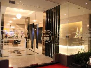 SWK95号酒店