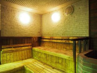 Capsule and Sauna Century - Men Only Tokyo - Sauna