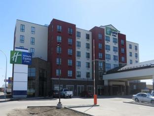 Holiday Inn Express Hotel And Suites Calgary NW-Banff Trail