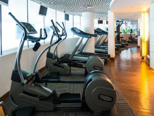 Village Hotel Changi by Far East Hospitality Singapore - Fitness Room