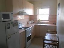 Moonee Ponds Apartment: guest room