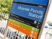 Moonee Ponds Apartment: surroundings