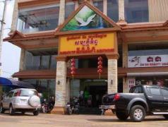 Sambath Tip Hotel | Cambodia Budget Hotels